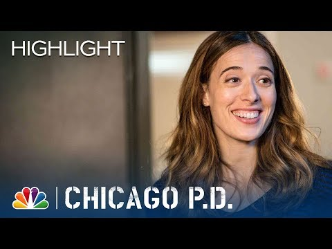 Ride Along - Chicago Pd (episode Highlight)
