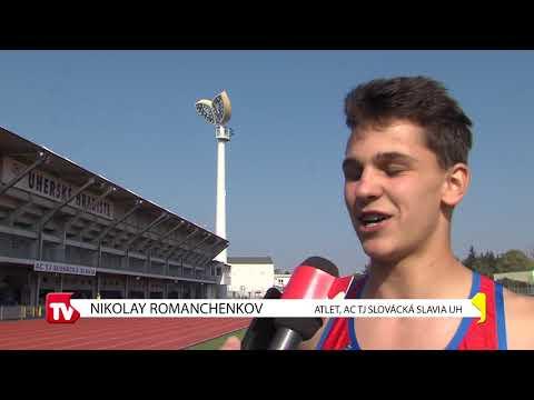 TVS: Sport 2. 10. 2017