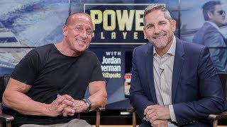 Subscribe and comment for a chance to win a free ticket to 10X GrowthCon 2018! Grant Cardone sits down with Power Player ...