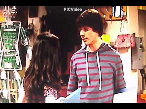 James Maslow on ICarly {full clips}