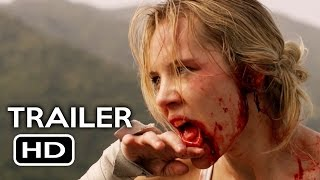 Nonton Lady Bloodfight Official Trailer  2  2017  Amy Johnston Action Movie Hd Film Subtitle Indonesia Streaming Movie Download