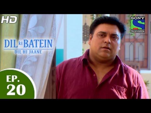 Dil Ki Baatein Dil Hi Jaane [Precap Promo] 720p 27