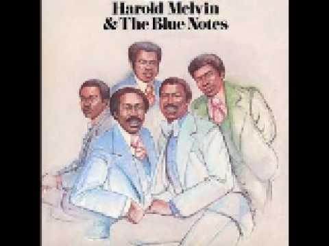 Harold Melvin & Blue Notes - Satisfaction Guaranteed