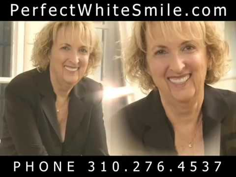 Grace Gets a New Smile from Dr. David Frey D.D.S. Beverly Hills, CA