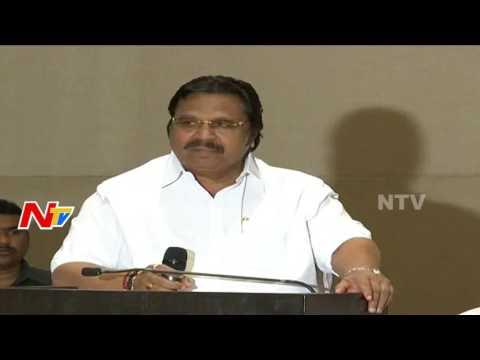 Dasari Narayana Rao Sensational Comments on Telugu People