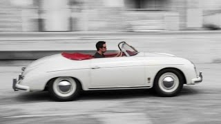 Bowmansville (NY) United States  city photos gallery : 1956 Porsche 356 A 1600 Speedster by Reutter