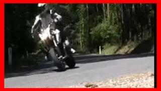 9. BMW HP2 Megamoto test ride / Motorrad Test by 1000PS