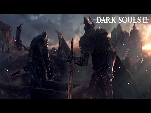 Dark Souls III – HD Opening Cinematic Trailer