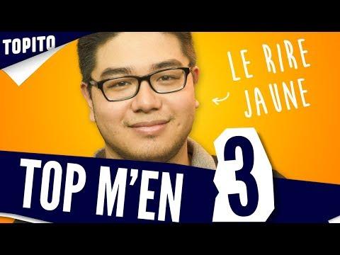 Top m'en 3 : Le Rire Jaune