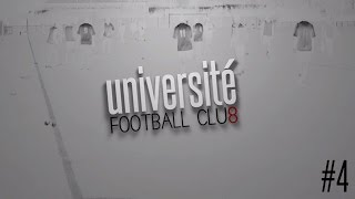 Université Football Club #4 : Aix-Marseille vs Paris 8