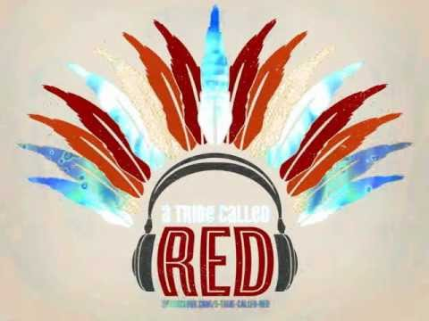 Electric Pow Wow Drum (Song) by A Tribe Called Red