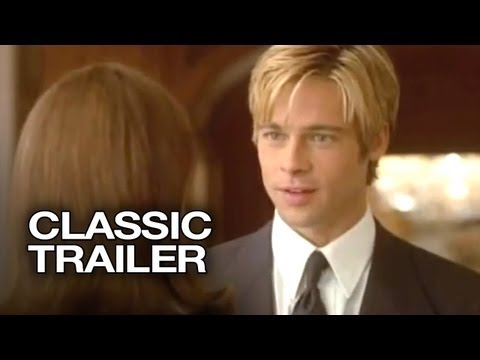 Meet Joe Black - Meet Joe Black Trailer - Directed by Martin Brest and starring Brad Pitt, Brad Pitt, Anthony Hopkins, Claire Forlani, Jake Weber. When the grim reaper comes ...