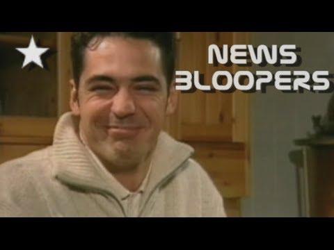 ★ NEWS BLOOPERS part 1