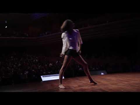 Mozdulj a lelkedből! | Simon Renáta | TEDxDanubia