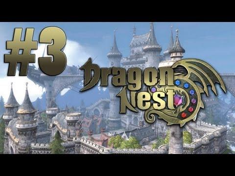 Dragon Nest - Задание для чародейского ума [#3]