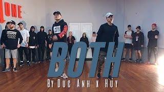 "Download Lagu Gucci Mane ft. Drake ""BOTH"" Choreography by Duc Anh Tran x Huy Le Thanh @dukiofficial Mp3"