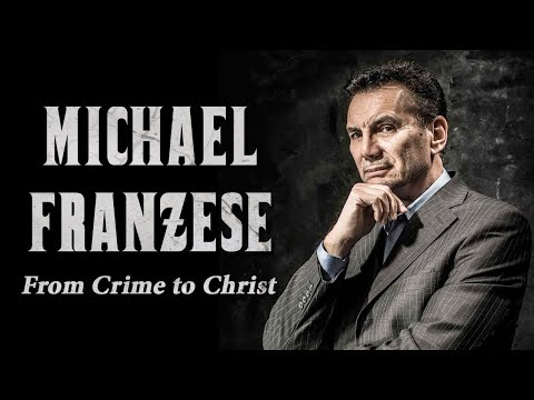 Michael Franzese: From Crime to Christ - FULL INTERVIEW - Life Imprint Dinner 2020