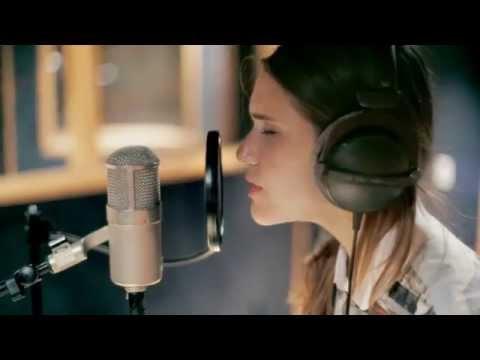 Joyce Jonathan - Cendrillon (Telephone Tribute)