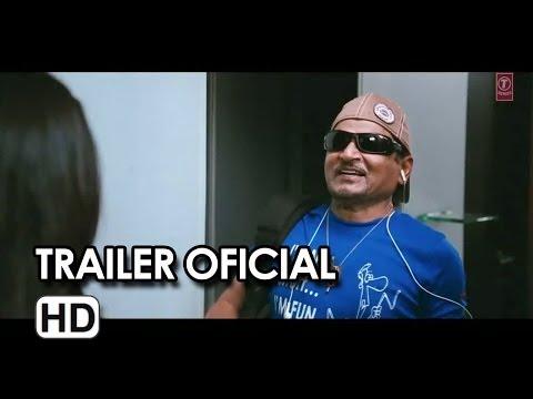 Club 60 Official Theatrical Trailer (2013) HD - Farooq Sheikh, Sarika