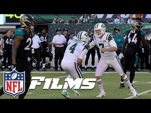 Video: Jets Trickery Leads to a Thrilling Overtime Win Over Jaguars (Week 4) | NFL Turning Point