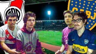 Video RIVER vs BOCA | PES 2016 | Copa BBVA | Previa Superclásico MP3, 3GP, MP4, WEBM, AVI, FLV Juli 2017