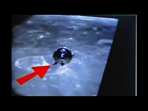 UFO Secrets NASA Files Apollo 10 – STS 115