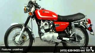4. 2013 SYM Wolf Classic 150 Honda CB125