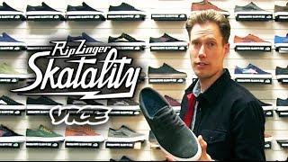 「プロスケーターからシューデザイナーに」Lakaiのスコット・ジョンストン氏は如何にして靴職人になったのか