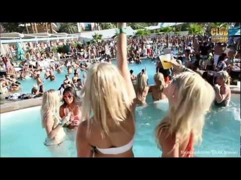 Jennifer Lopez  ft. Pitbull - Dance Again (Video HD)