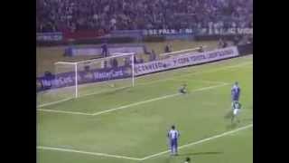 Estádio: Palestra Itália - São Paulo-SP Gols: 1° Lopes (Palmeiras) 2° Oséas (Cruzeiro) 3° Geovanni (Cruzeiro) 4° Lopes...