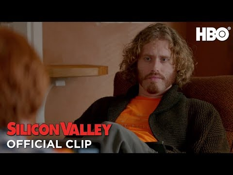 Silicon Valley 1.01 (Clip 1)