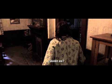EL CONJURO - Tráiler 1 Subtitulado - Oficial de Warner Bros. Pictures