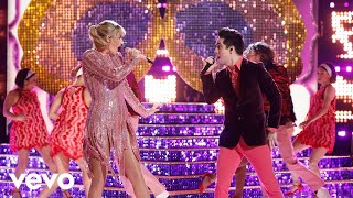 Download Lagu Taylor Swift - ME! (Live on The Voice / 2019) ft. Brendon Urie Mp3