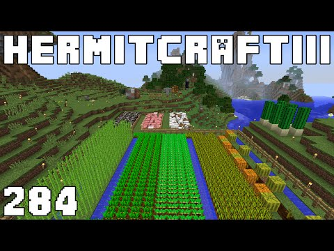 III - Hermitcraft III Playlist ▻ https://www.youtube.com/playlist?list=PL7VmhWGNRxKj1ks9-Q941E_LVUKEFermz In our second episode on the amplified world we build a beautiful home in the hermit hills.