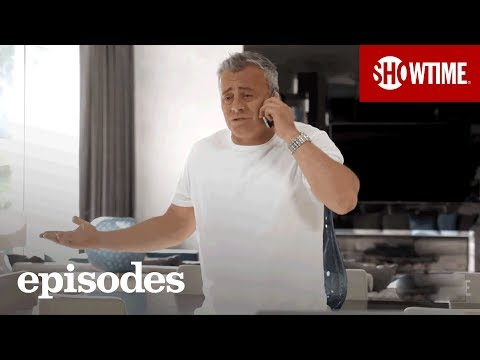 Episodes 5.02 Clip 'Preferential Treatment'