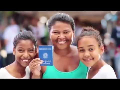 Vídeo: Assistência Social