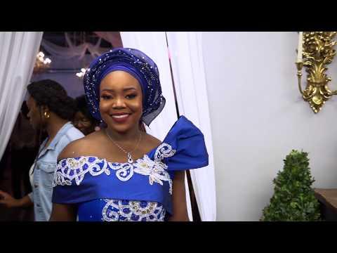 Best Nigerian Traditional Wedding Igba Nkwu