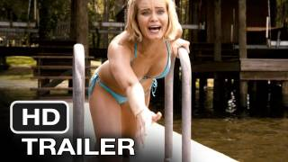 Nonton Shark Night 3d  2011  Movie Trailer Hd Film Subtitle Indonesia Streaming Movie Download