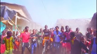 Netsanet Sultan ft. Sami Go - ABAYA | አባያ - New Ethiopian Music 2018 (Official Video)