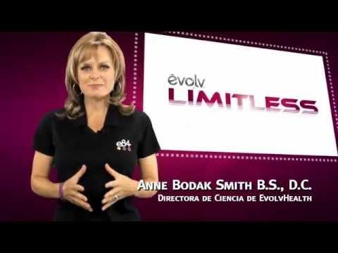 Evolv Limitless – Español