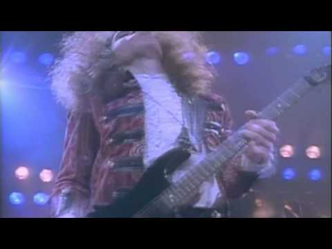 Kingdom Come   What Love Can Be 1988 (видео)