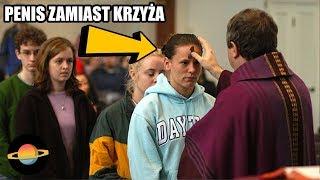 10 skandalicznych zachowań księży w Polsce.