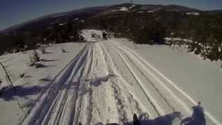 10. GoPro Hero 3- 600 ace first ride