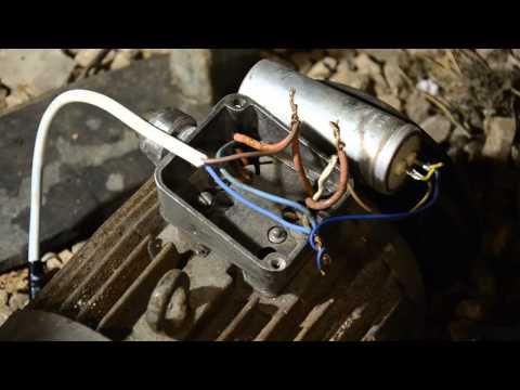 как увеличить мощность на електродвигателе что касается людей