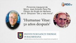 Humanae Vitae: 50 años después