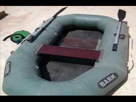 Как качать лодку барк