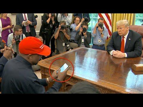 Ups, Kanye!