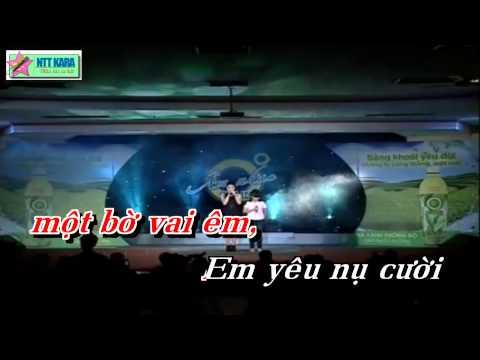 [Karaoke] Qùa Cho Anh – Miu Lê (full beat)