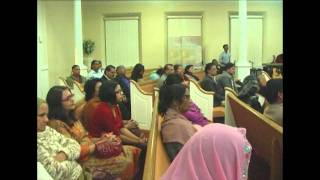 Lakri Pe Latka Nasari By Subhash Gill At Bethlehem Hindi Church