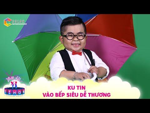 Soái ca Ku Tin quậy banh trong MV của Sơn Tùng